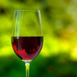 czerwone wino na zdrowie
