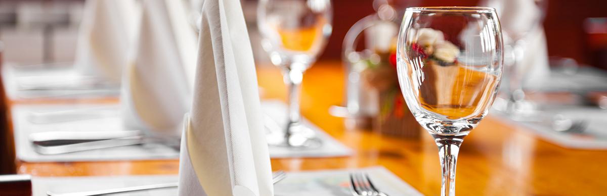 wina dla restauracji