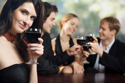 wino integracyjne