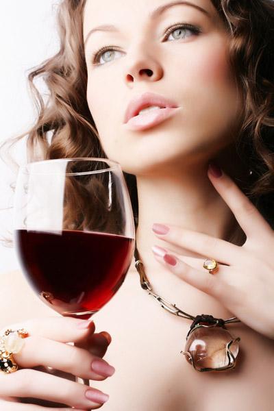 wino na wesela