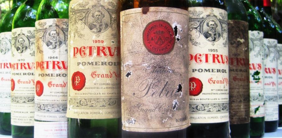 wino petrus
