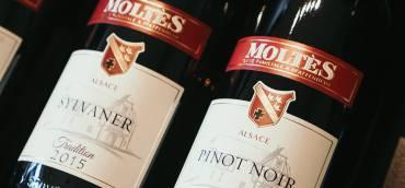 Czemu wina francuskie ?