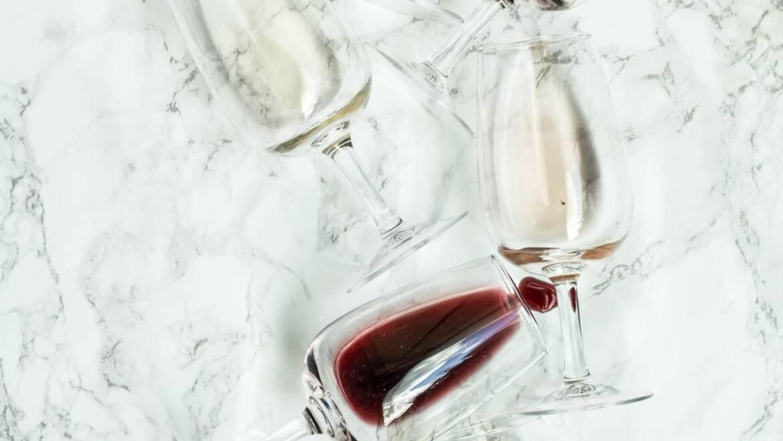 Mity na temat wina