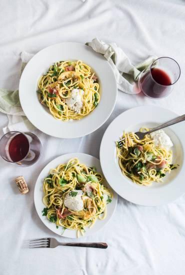 Jak łączyć wina z potrawami ?
