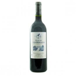 Cuvée du CENTENAIRE, Vin de Table, Ets OUZOULIAS