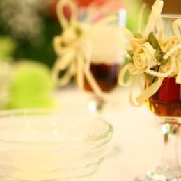 Prezent ślubny a wino