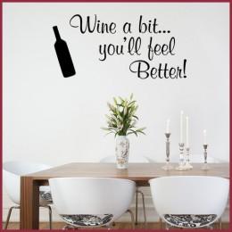 Wino na chwilę wytchnienia